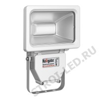 Прожектор светодиодный ДО-20w 4000К 1350Лм IP65 белый