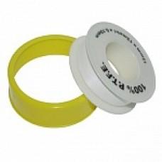 Лента фум (газовая-желтая) 12м SER 573 ЛФ-41