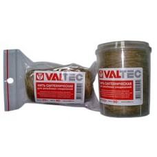 Нить сантехническая (лен) VALTEC 110м