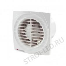 Вентилятор ВЕНТС 100 ДВ (100 DV) (шнурковый выключатель)