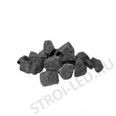 Камни для каменки Диабаз 20кг (Теплодар)