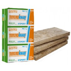Изделия тепло-и звукоизол. КНАУФ insulation Дом TS040(50*610*1230)12м2/0,6м3(плита)