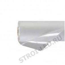 Пленка п/э 150 мкм рукав (1,5* 2) 100 м/рулон ГОСТ10354-82