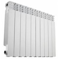 Радиатор алюминевый  APRIORI Speciale 500х80 (секция)