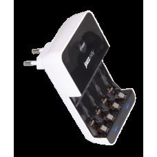 Зарядное устройства JFZZway V-9998 (4хАА/ААА мп)