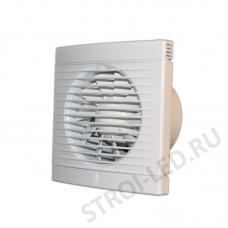 Вентилятор DOSPEL STYL 120 WC (без шнура, с таймером)