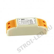 Блок питания PPS CVP 12040 IP67 40W пластик JazzWay