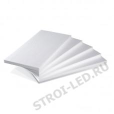 Пенопласт Фасад (100мм, 25пл) 1000*2000 (0,2м3)