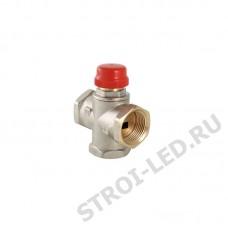 VT. MR 01 клапан трехходовой смесительный 1