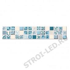 Бордюр Vento Atlantik Mosaic 30*6.2