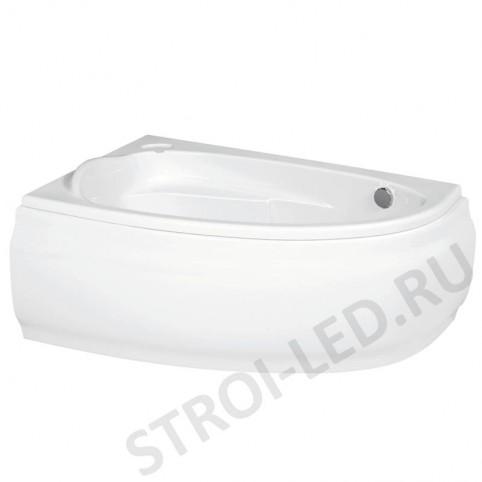 Ванна ассиметричная JOANNA  160х95 левая
