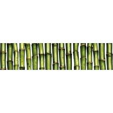 Бордюр JUNGLE зеленый 6х25