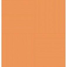 Пол Кураж-2 оранжевый 330*330 1С
