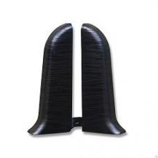 Заглушка Венге черный