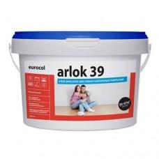 39 клей дисперсионный Arlok / 3 кг