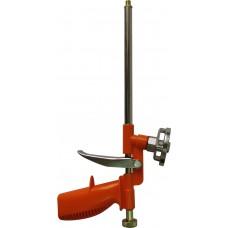 Пистолет для монтажной пены пластик G 118