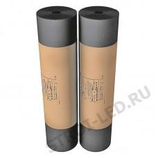 Рубероид РПП-300 облегченный(15м)
