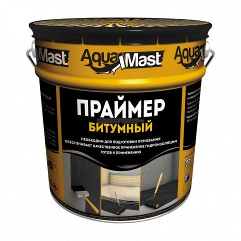 Праймер битумный AquaMast(18л)