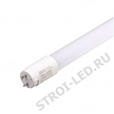 Лампа PLED T8 - 600PL Nano 10w FROST 6500K 230V/50Hz Jazzway