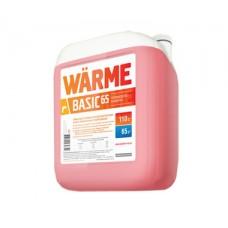 Теплоноситель АВТ-65 этиленгликоль WARME-65 (10л)
