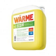 Теплоноситель АВТ-ЭКО-30 10кг ( на основе глицерина -30) WARME