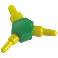 Калибратор пластиковый для м/п трубы (10-16) СТМ