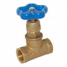 Вентиль для воды 15Б3р ДУ-20 Бологое